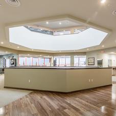 2nd Floor Atrium