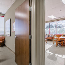 Executive Plus Corner Suite