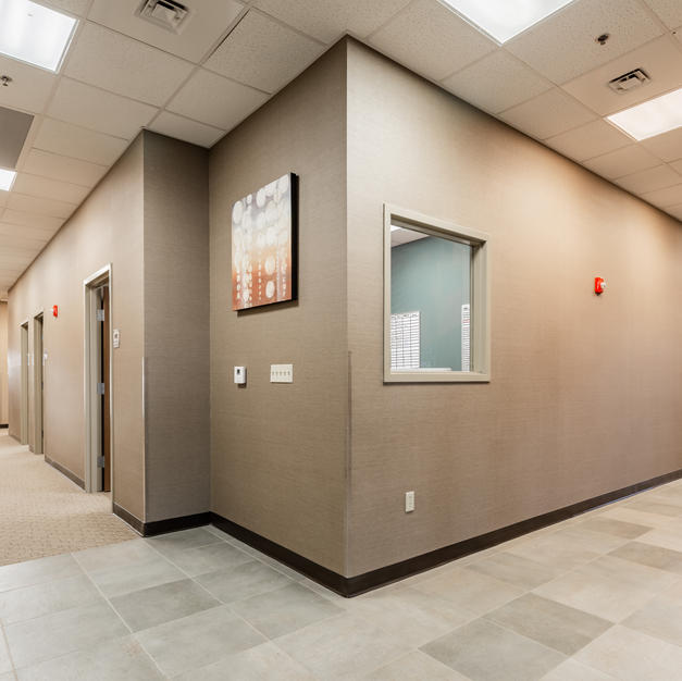 1st Floor Offices