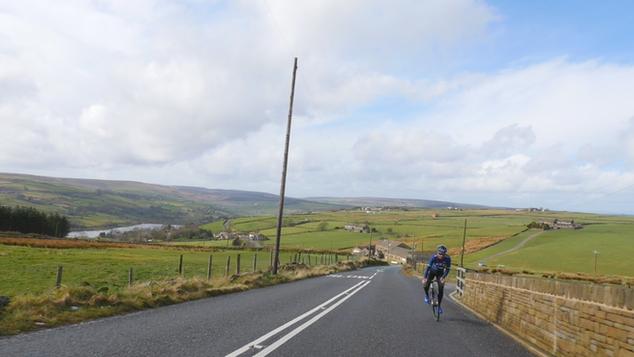 Tour de Yorkshire Stage 3 Preview