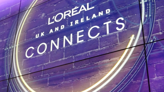 L'Oreal Connects Conference
