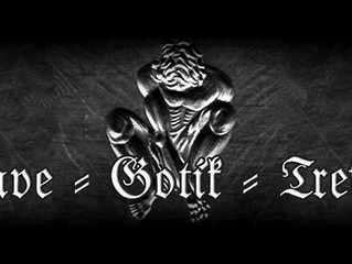 Cradle of Filth confirmed for Wave-Gotik-Treffen 2019!