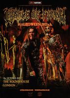 All Hallows' Eve - London Show Announced!
