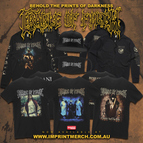 Australian Web Store Launch!