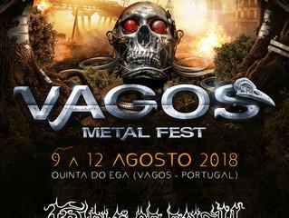 Cradle Of Filth confirmed for Portugal's Vagos Metal Fest!