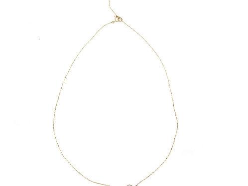 """""""Eternity"""" Necklace K18"""