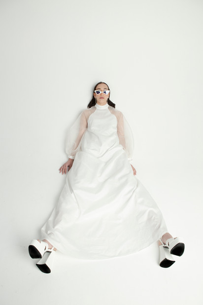 Couture by Leonie Obenauer