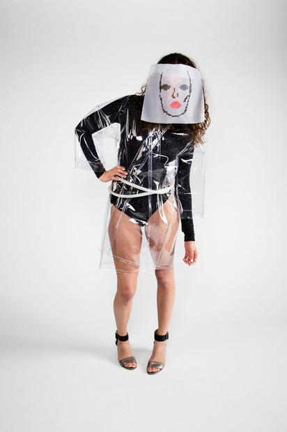 Dazzle Maske 02