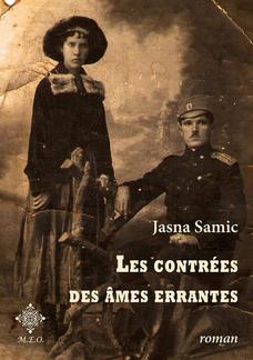 Lecture-concert autour du roman Les contrées des âmes errantes de Jasna Samic
