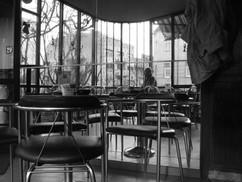 Solitude, Café Pentagon, Kvatrić, 2011