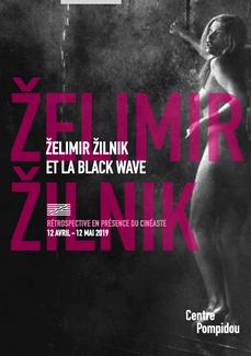 Želimir Žilnik et la Black wave au Centre Pompidou