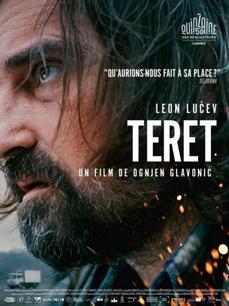 L'avant-première de TERET (La Charge) d'Ognjen Glavonić au Cinéma Les 7 Parnassiens