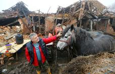 Retour en ex-Yougoslavie (3/4) : En Croatie, les villages serbes abandonnés par l'État