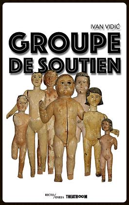 Ivan Vidić ¬ GROUPE DE SOUTIEN + GLB
