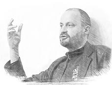 Pavle Svirac aka Emanuel Željko Špolja