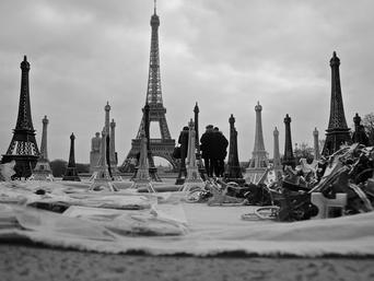 Parisiens, Parisiennes... de Damir Perinić