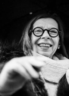 La dernière révérence d'Enisa Aličehić, le bon esprit de la mythique galerie Le Lys