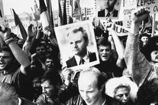 Retour en ex-Yougoslavie (1/4) : Comment Milošević a embrasé la Yougoslavie