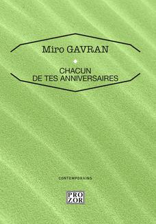 The play by Miro Gavran translated by Nicolas Raljević