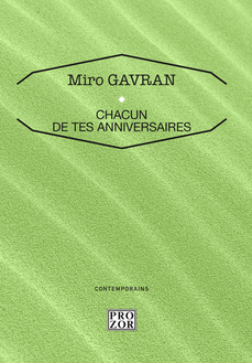 The play by Miro Gavran translated by Nicolas Raljević