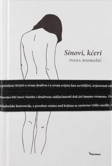 Le roman Fils, filles de Ivana Bodrožić remporte le prix Meša Selimović