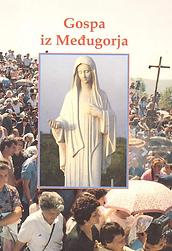 Marijan Grakalić : Gospa iz Međugorja.p
