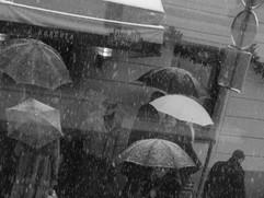 Kišobrani / Les parapluies de Zagreb, 2008