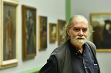 Passionné jusqu'au dernier souffle, le favori des Muses Tonko Maroević
