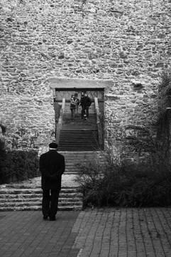 Deux générations au pied du mur, 2008