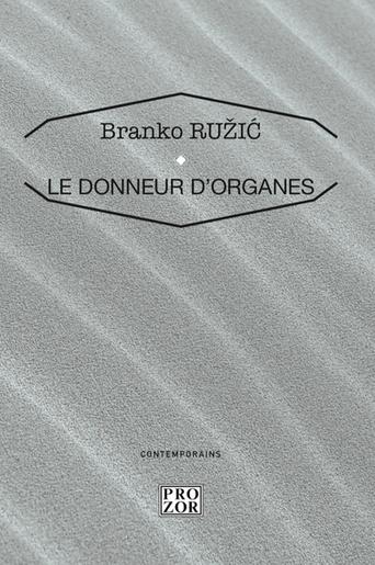 Nouveaux titres chez Prozor-éditions