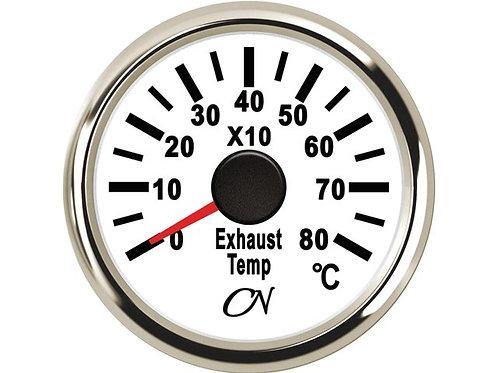 Uitlaattemperatuur meter