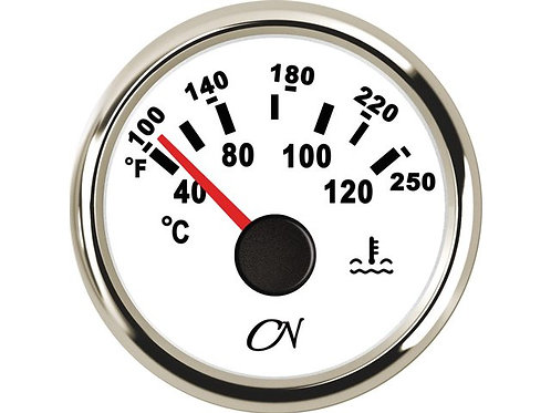 Koelwater Temperatuurmeter