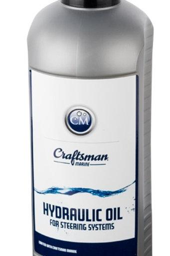Hydraulische Olie 1 Liter