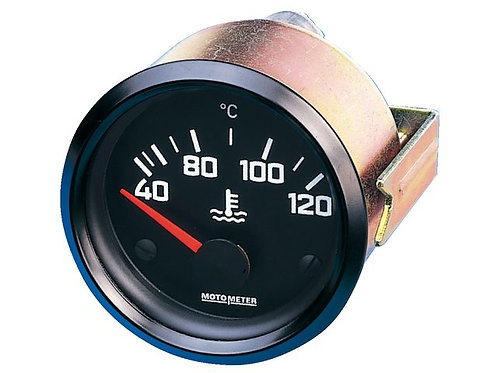Temperatuur Meter