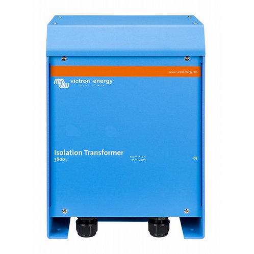 Scheidingstrafo Trans. 3600W Auto 155/230V