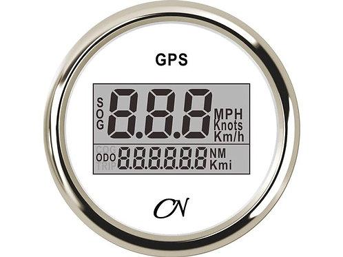 GPS snelheidmeter 52mm