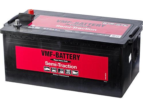 VMF Semitractie Accu 180Ah