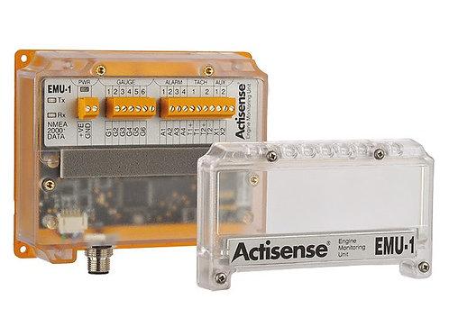 Actisense NMEA2000 motor interface