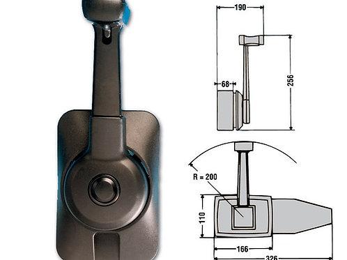 Morse Zijcontrol type SL-3 33c