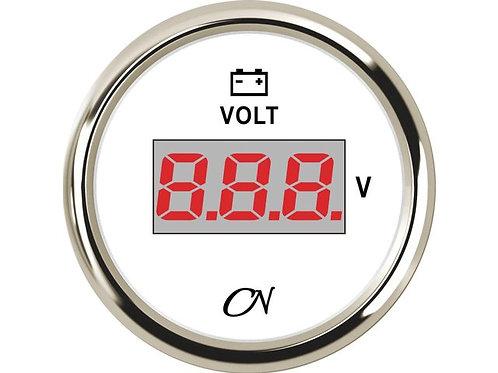 Volt meter Digitaal 12V t/m 32V