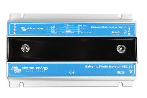 Galvanische isolator VDI-16
