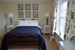 South Farm Bedroom