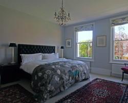 Georgian House - Master Bedroom