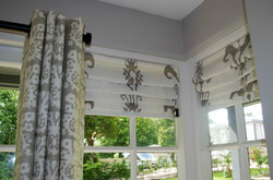 Cottage - Kitchen Diner Curtains
