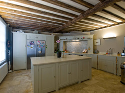 Georgian House - Kitchen Diner