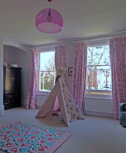 Georgian House - Girls Room