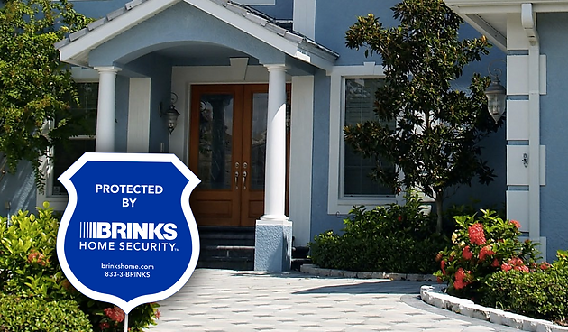 Home Security Yard Signs