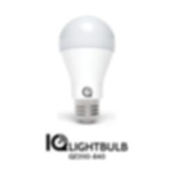 Qolsys IQ Lightbulb