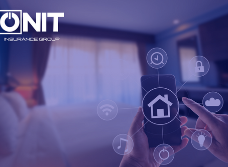 Insurance Discounts With Smart Home Technology