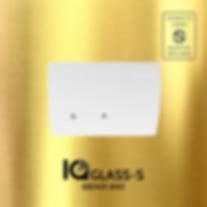 Qolsys IQ Glass